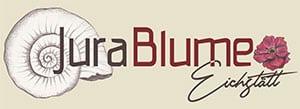 Blumenladen Eichstätt Jurablume Logo